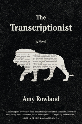 Rowland_Transcriptionist_NEW LION.indd