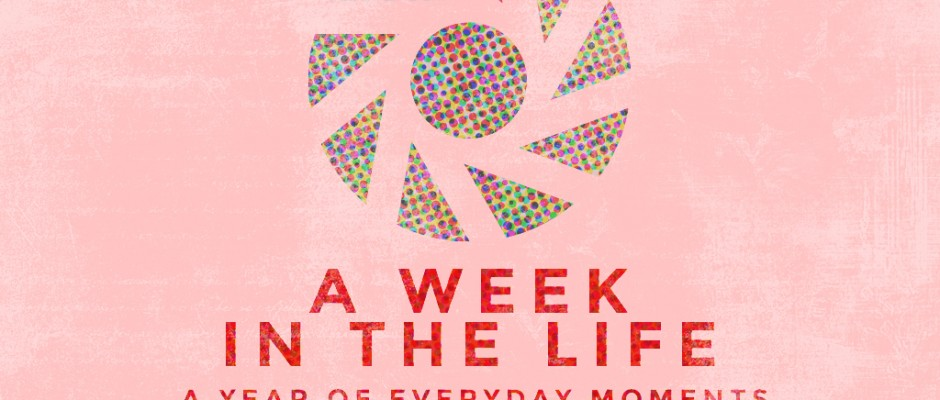 A Week in the Life • Little Gold Pixel